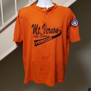 Other - My. Vernon New York Little League Large Shirt